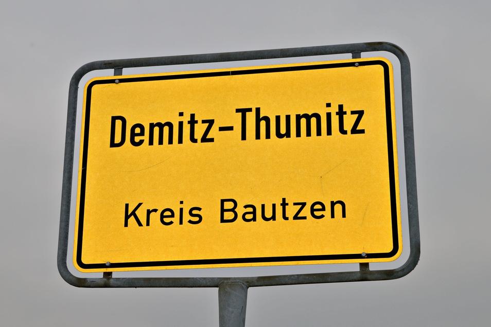 In Demitz-Thumitz wird ein neuer Bürgermeister gewählt. Drei Namen stehen dafür am 11. Oktober auf den Stimmzetteln.