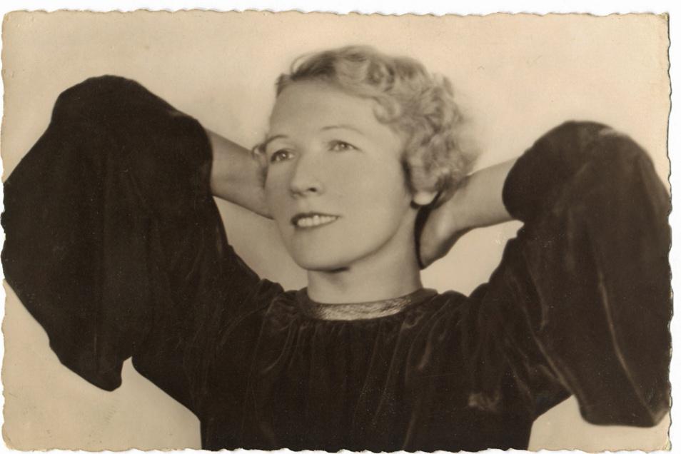 Körper und Seele in gesunder Balance zu halten, war Firmengründerin Charlotte Meentzen wichtig.