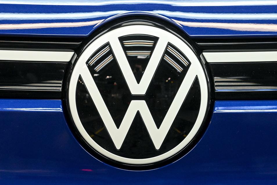 """Die vermeintliche Umbenennung seines Markennamens in den USA in """"Voltswagen"""" ist ein PR-Gag, wie VW mittlerweile einräumte."""