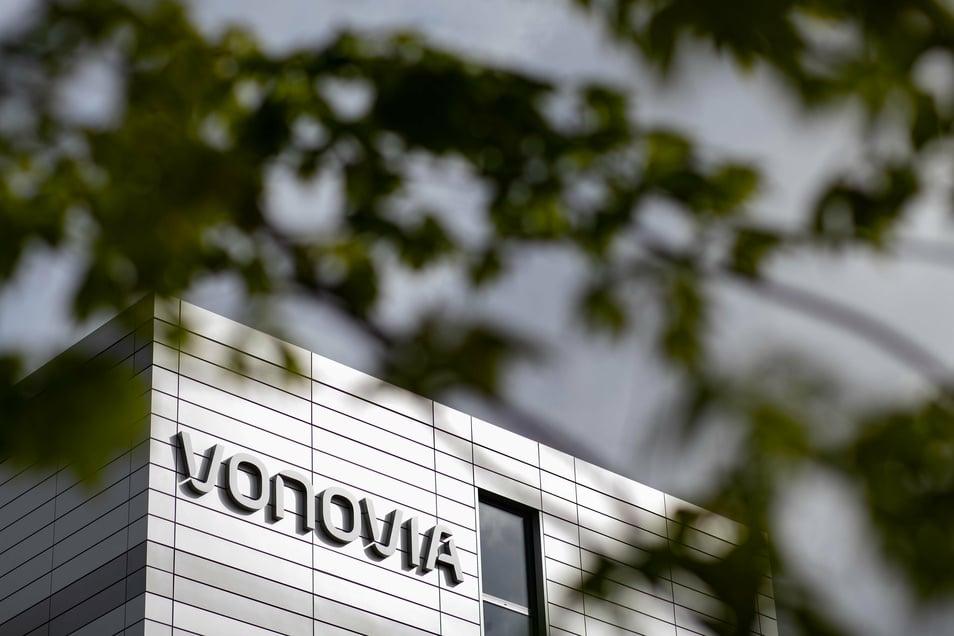 Vonovia ist ein deutscher Immobilienkonzern mit Sitz in Bochum.