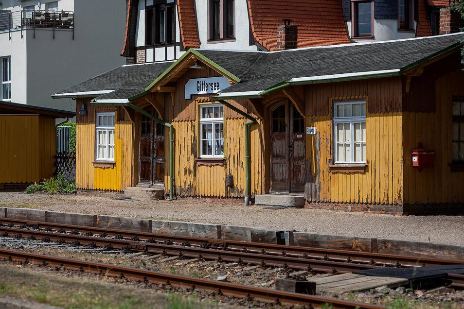Das Häuschen wurde 1907 errichtet und seitdem mehrmals repariert.