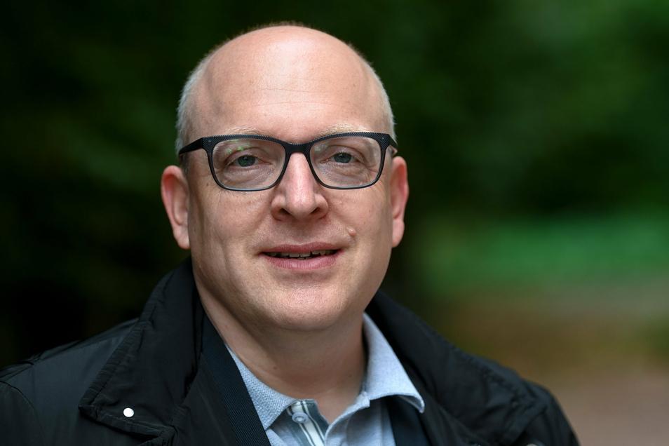 SPD-Politiker Sven Schulze hat als Oberbürgermeister dem neuen Kulturbürgermeister seine Zustimmung versagt.