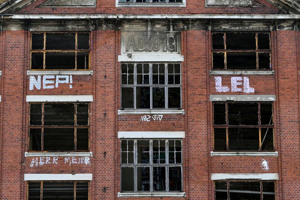 Die Hürden für staatliche Eingriffe bei Leerstand von Wohngebäuden und der Eingriff in privates Eigentum sind hoch.