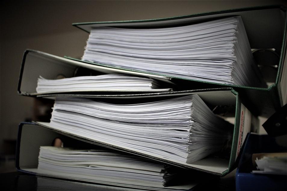 Der Verzicht auf Papier ist grundsätzlich clever und umweltschonend - immer aber kann man auf ein Originaldokument nicht verzichten.