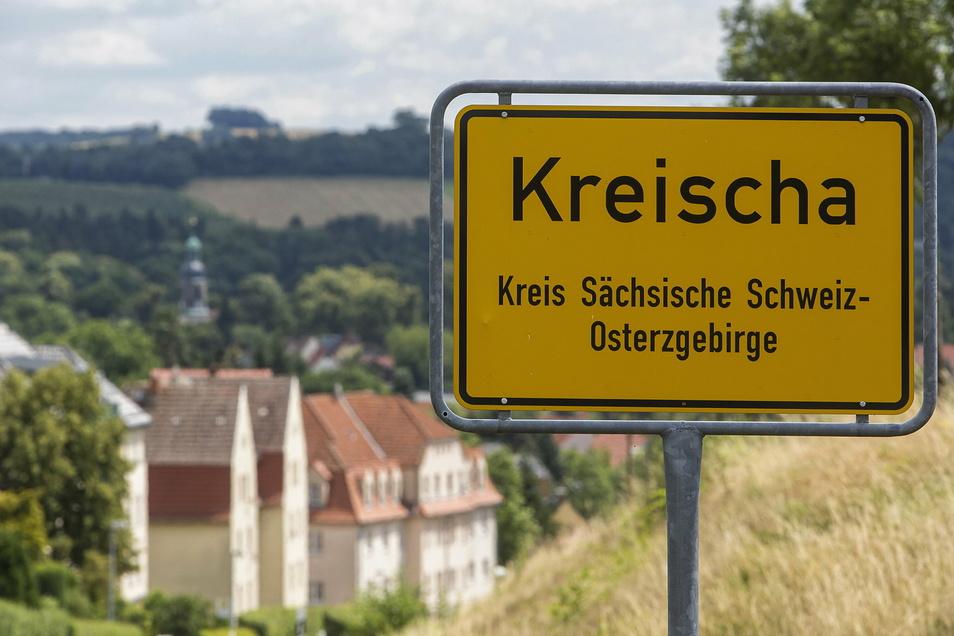 Kreischa bleibt beliebt. Zwar zogen im vergangenen Jahr fast 200 Einwohner weg, aber noch mehr kamen hinzu.