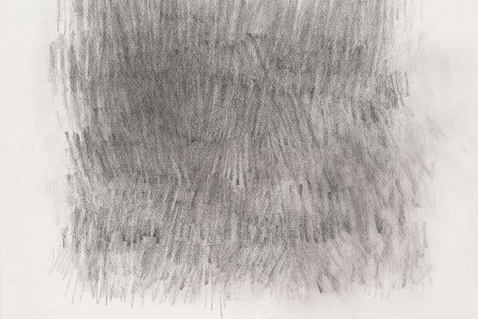 Raimund Girke: Ohne Titel, 2001