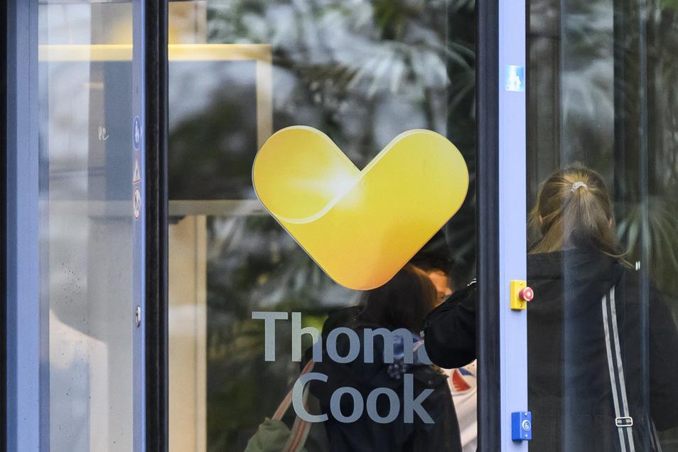 Der deutsche Reiseveranstalter Thomas Cook hat Insolvenzantrag gestellt.