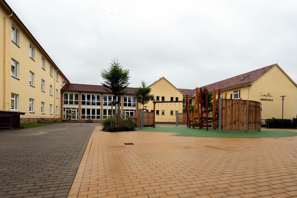 Die Basalt-Grundschule in Stolpen soll erweitert werden. Das ist offenbar komplizierter als gedacht.