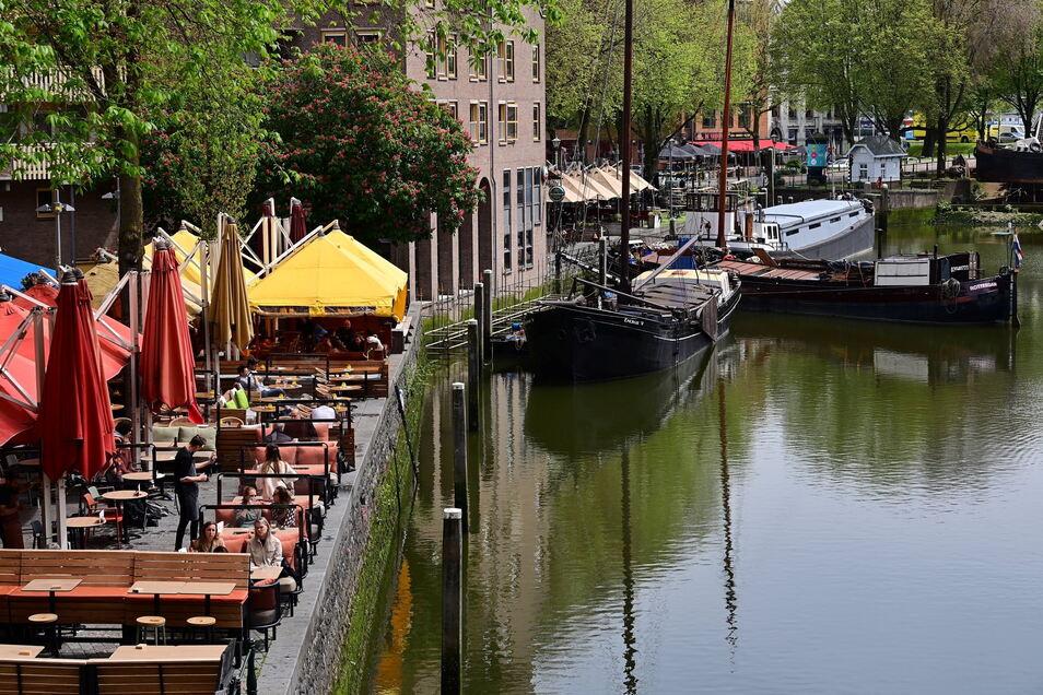 Die Niederlande sind seit Dienstag als Corona-Hochinzidenzgebiet eingestuft.