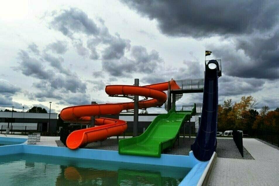Ob das Freibad in der Sommersaison 2021 öffnen kann, ist fraglich.