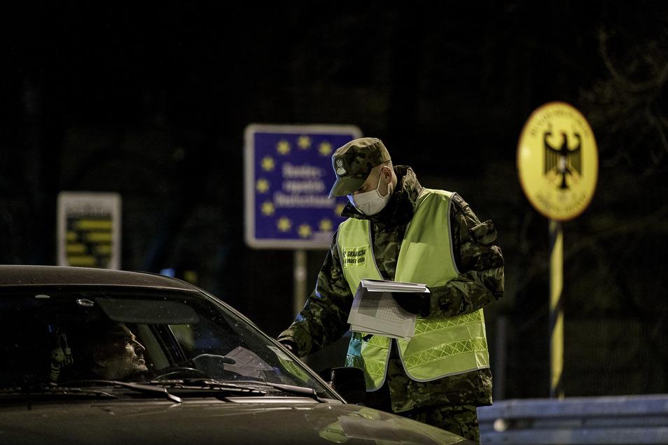 Die Nähe zu Polen sieht Kollmorgen durchaus als Grund für die geringen Fallzahlen im Kreis Görlitz. die Grenzschließung dagegen nicht.