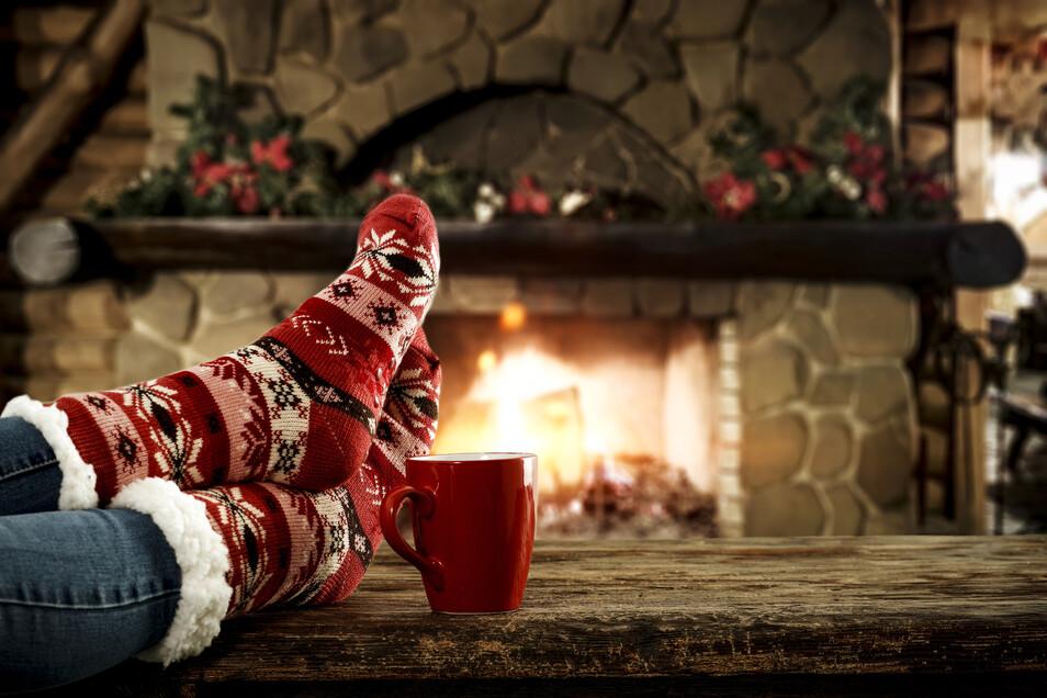 Darf man Weihnachten einfach mal alleine sein?