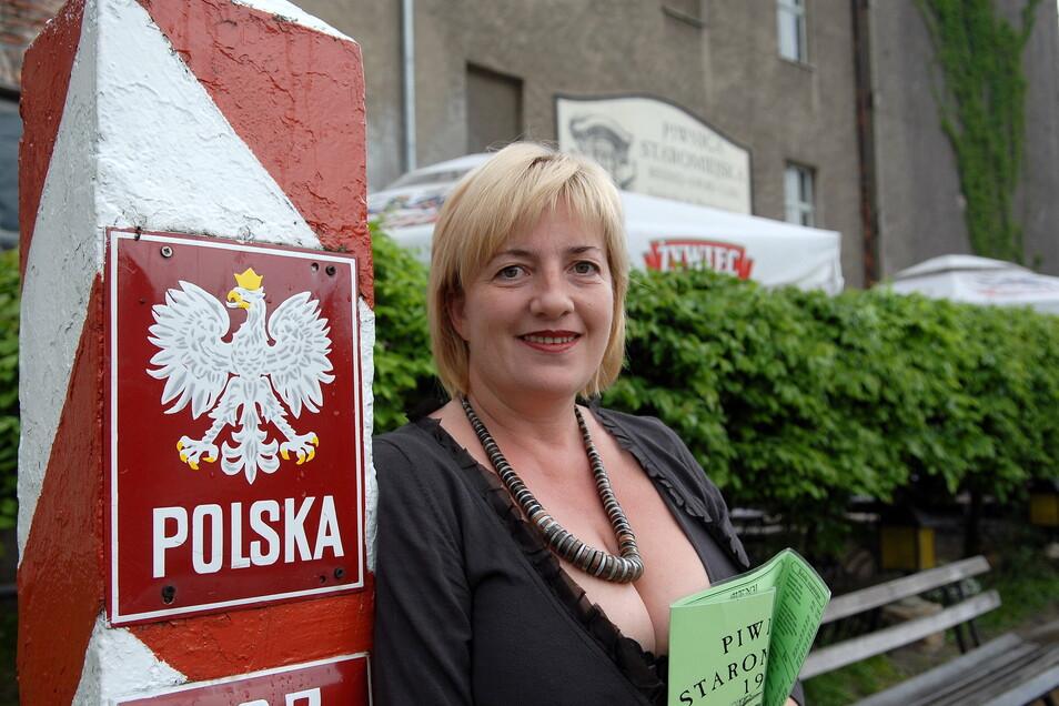 Die meisten Ausländer, die in Görlitz leben, stammen aus Polen.