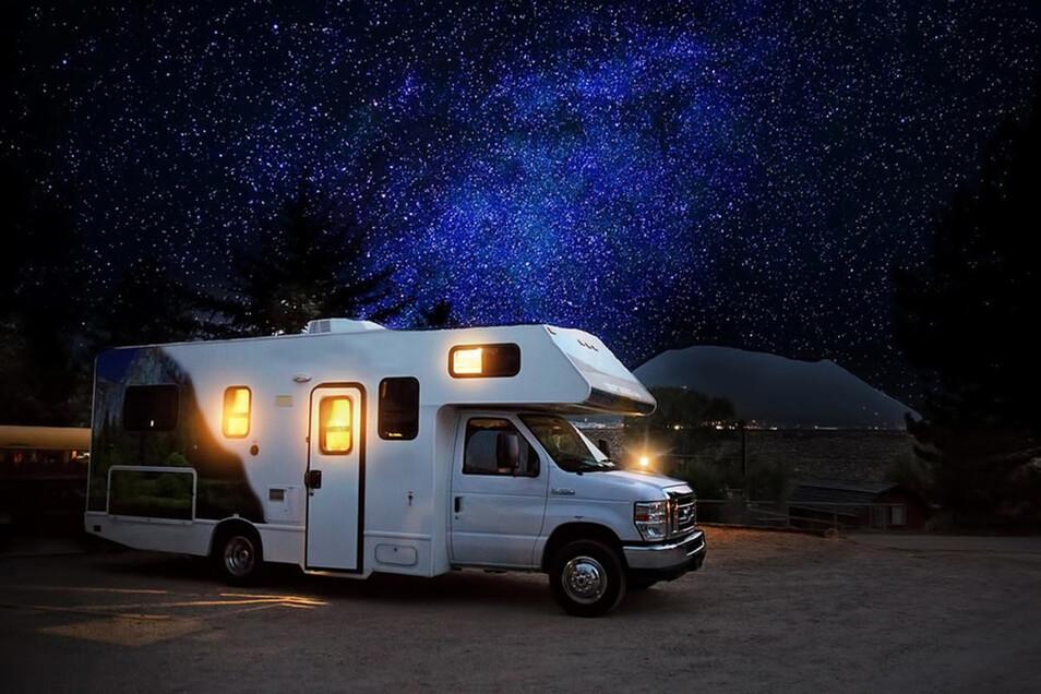 Immer der Nase nach! Mit dem Campingmobil die Welt entdecken.