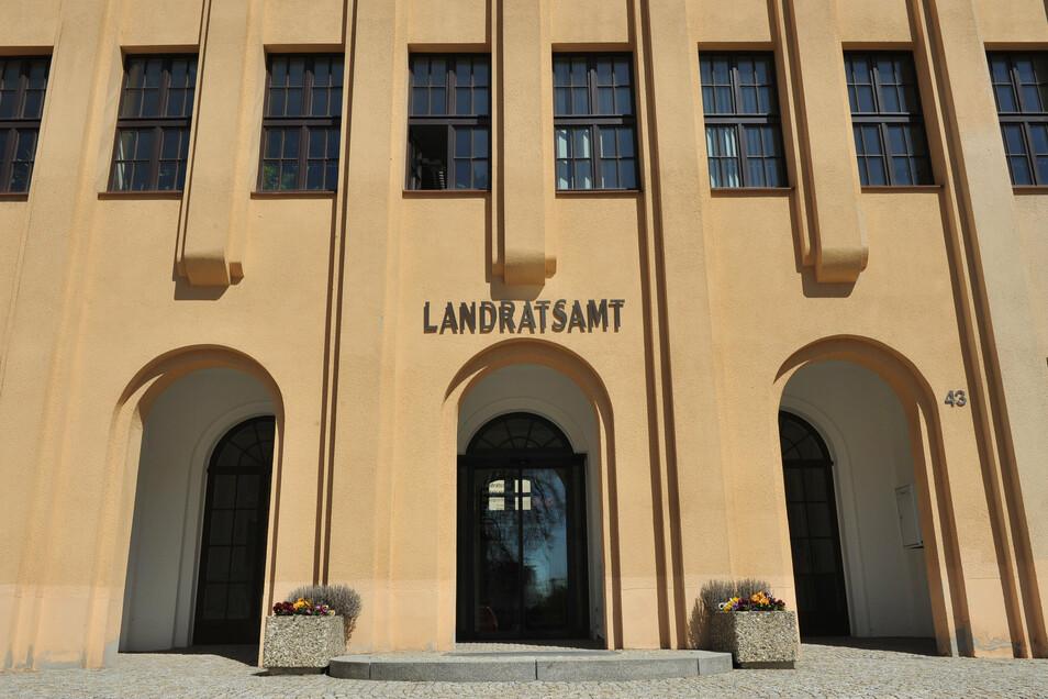 Die Stelle des Vizelandrats im Landratsamt Mittelsachsen soll im Dezember neu besetzt werden.