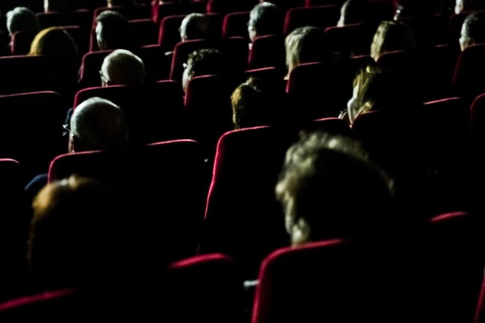 Das Dresdner Filmfest geht in die 32. Auflage.