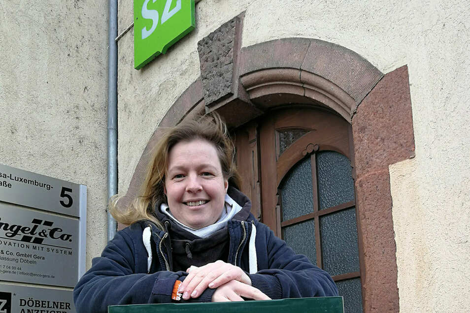 Kristina Gebhardt wurde zur Gemeindevollzugsbediensteten der Stadt Roßwein bestellt.