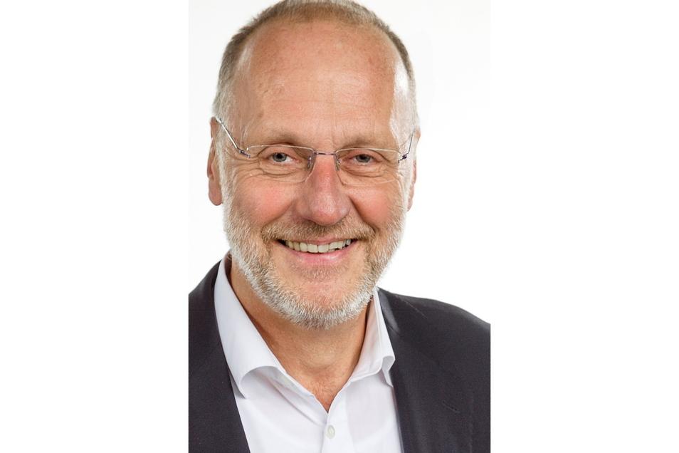 Ulrich Wagner, Professor für Sozialpsychologie an der Uni Marburg