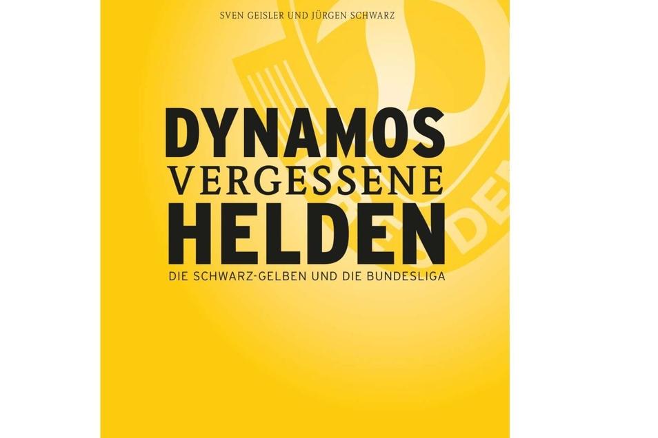 Sven Geisler, Jürgen Schwarz: Dynamos vergessene Helden. Verlag Saxophon, 192 Seiten 22,90 €.
