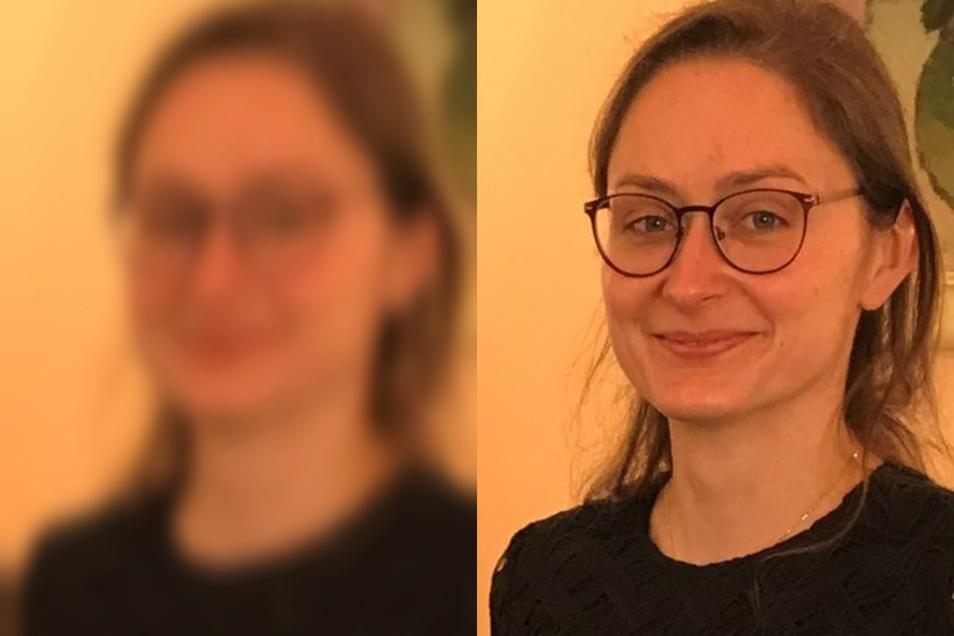 Christiane Herzig (32) aus Jonsdorf wird seit dem 7. Juni vermisst.