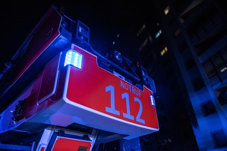 Ist jemand in Lebensgefahr, sollte man die Notrufnummer 112 wählen.