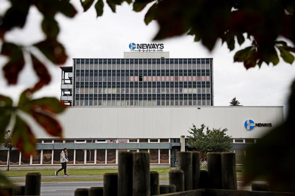 Wie geht es weiter bei Neways Electronics Riesa? Das Unternehmen plant offenbar drastische Stellenstreichungen.