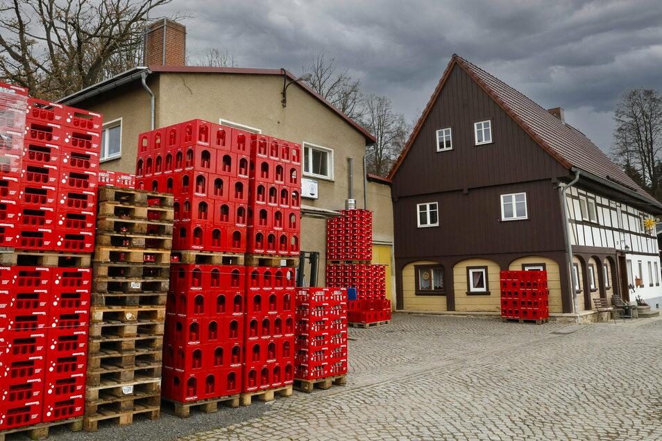 Wegen der großen Nachfrage ist der Firmenstandort in Hainewalde nun zu klein.