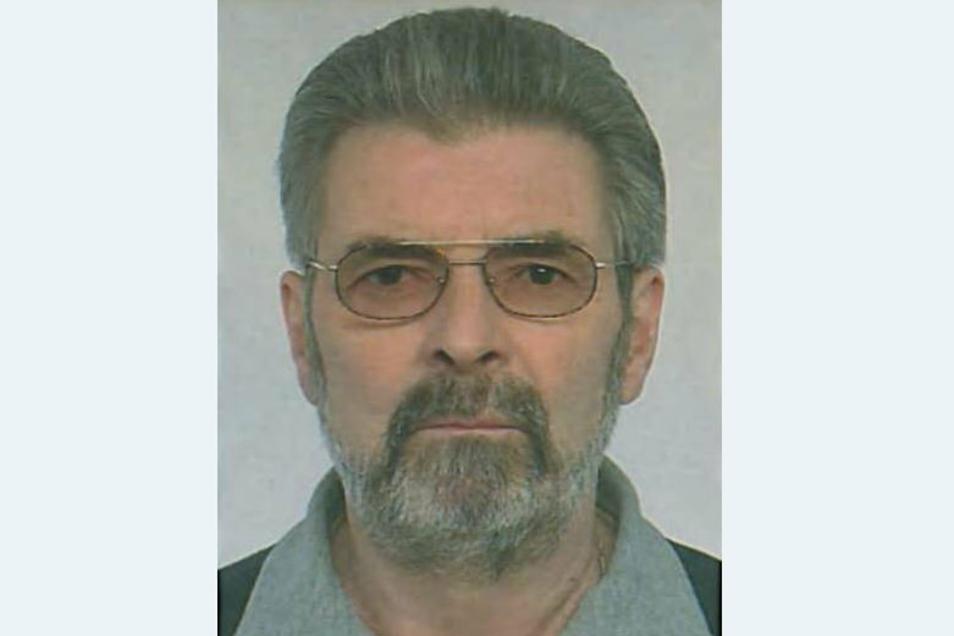 Der Fall des vermissten Heinz Göpfert aus Weißwasser wird jetzt ein Fall für die MDR-Sendung Kripo live.