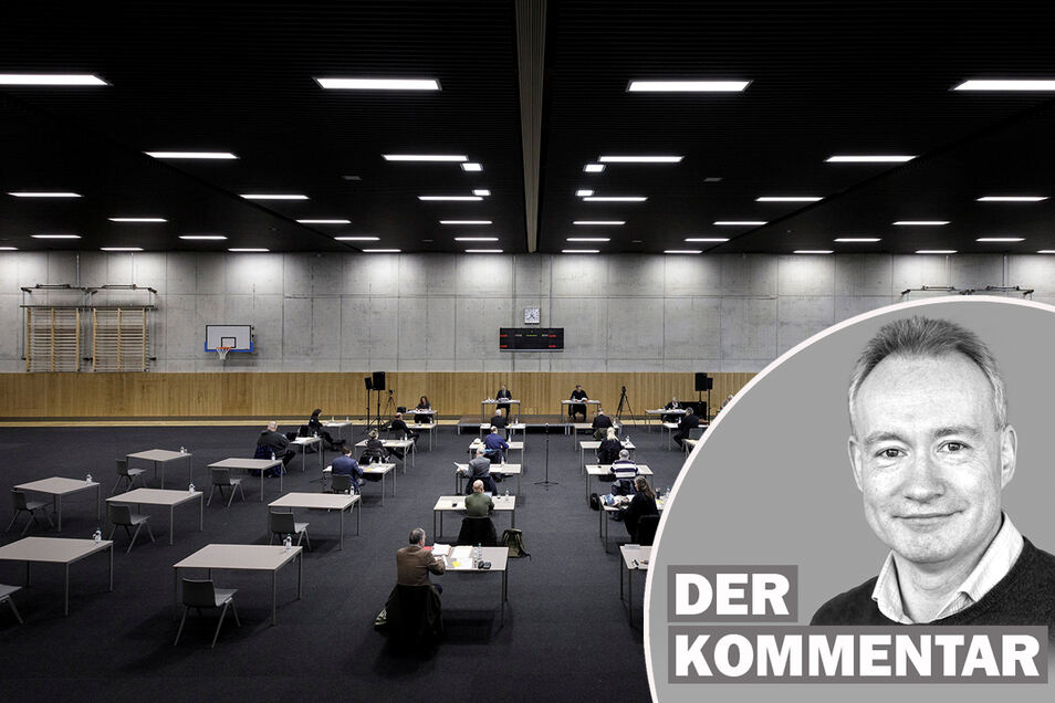 Jahresrückblick 2020 Foto: Nikolai Schmidt