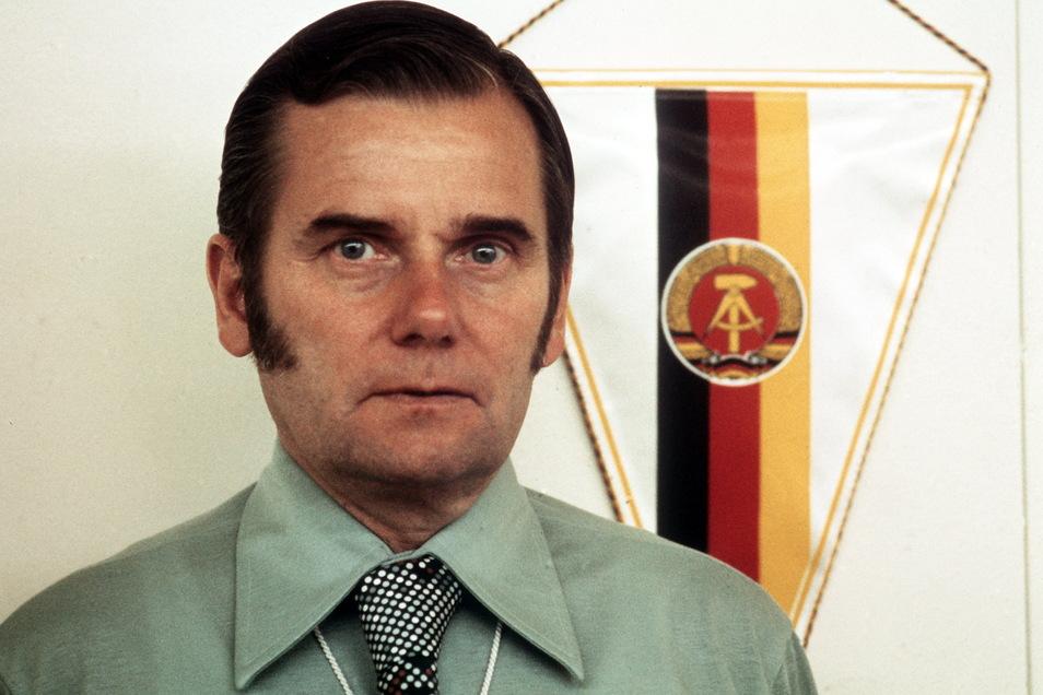 DDR-Sportchef Manfred Ewald wollte Claus Tuchscherer unter Zusicherung von Straffreiheit zur Rückkehr bewegen.