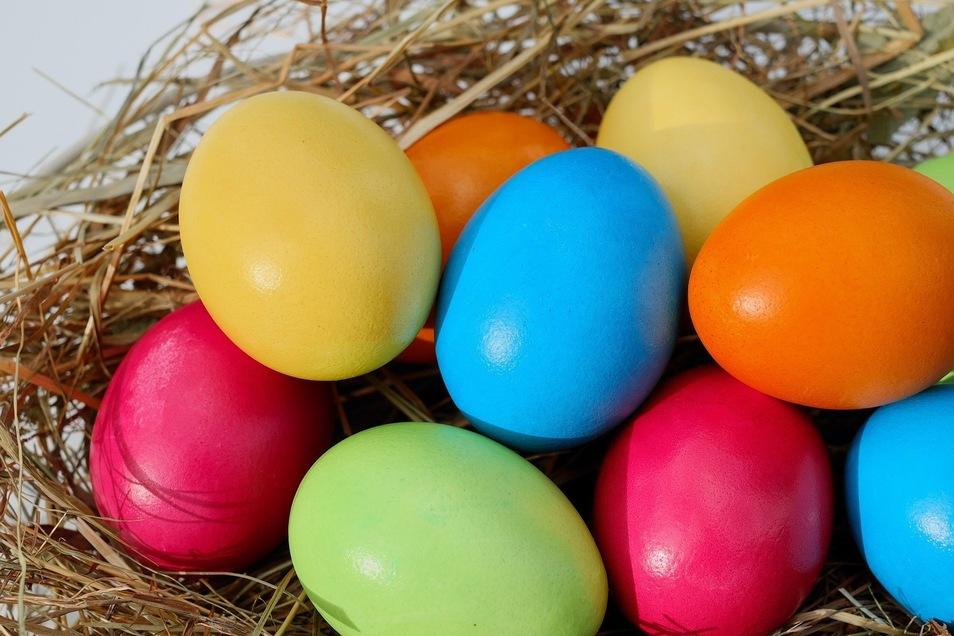 Ostern können nicht nur Ostereier gesucht werden, sondern auf #ddvlokalhilft auch spannende Angebote der Händler ganz in Ihrer Nähe!