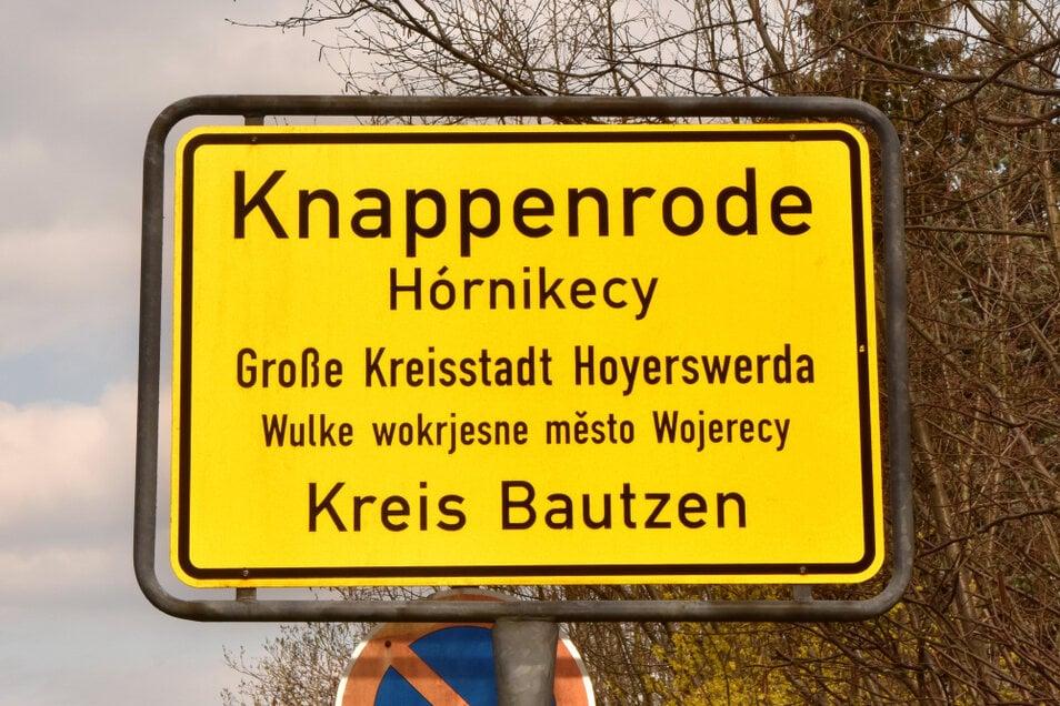 Der Ortschaftsrat bemüht sich um die Attraktivität des Hoyerswerdaer Ortsteiles.