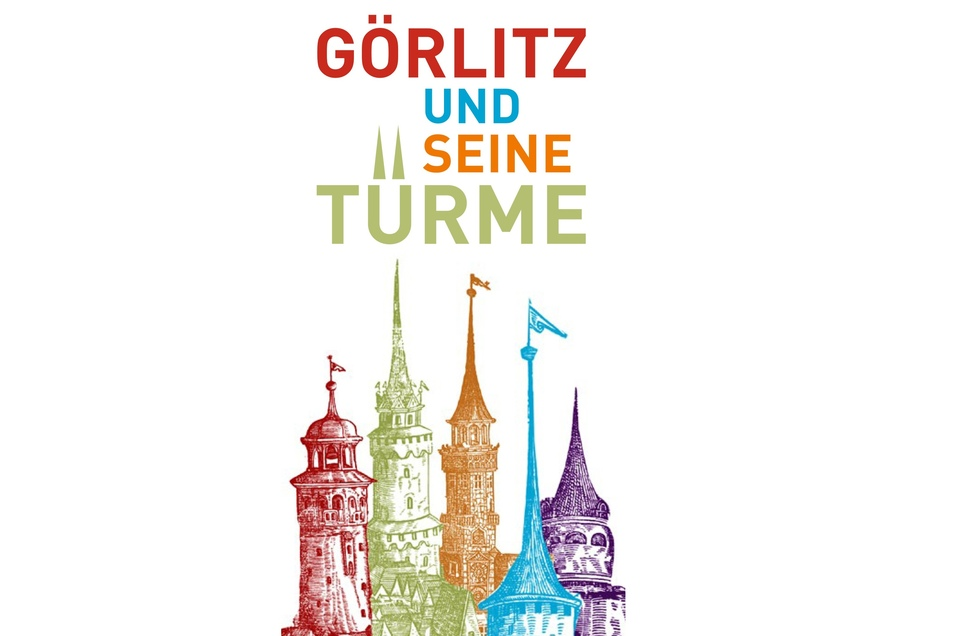 Frauenturm (Dicker Turm), Rathausturm, Reichenbacher Turm, Nikolaiturm und Hotherturm