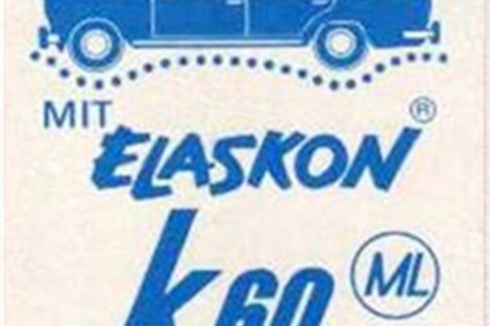 Dieses Rostschutzmittel war allen Trabi- und Wartburg-Fahrern ein Begriff.