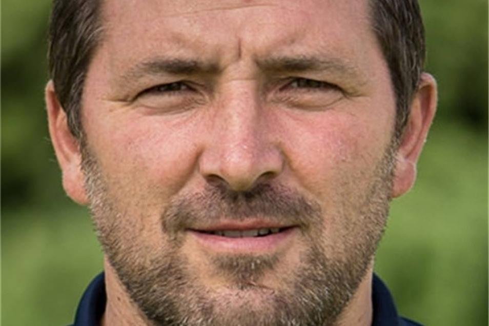 Marco Pöschmann (45), Torwart-Trainer, Deutschland