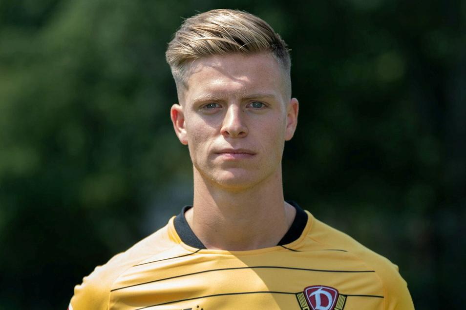 Dzenis Burnic gehört jetzt zum Kader des Zweitligisten 1. FC Heidenheim.