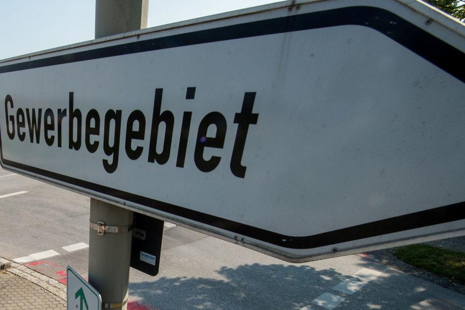 Der Dialysatoren-Zulieferer IDT hat seinen Sitz im Radeberger Gewerbegebiet Pillnitzer Straße. Jetzt stellt die Firma ihren Betrieb ein.