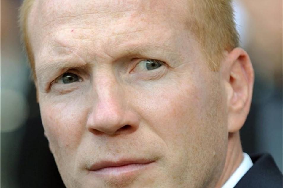 Matthias Sammer Dynamo von 1972 bis 1990 Der Sohn des Trainers hatte es nicht etwa leichter als andere, sondern überzeugte mit seinen Leistungen. Obwohl er 1990 den Verein verließ, bleibt er ihm verbunden.