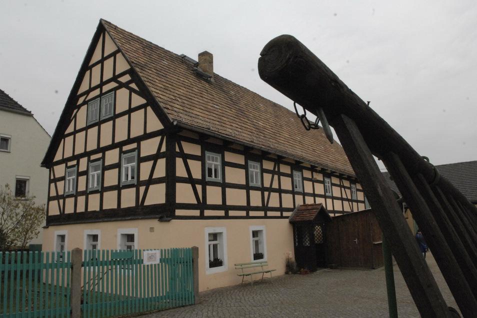 Das Bauernmuseum Zabeltitz präsentiert sich am Sonntag zum Denkmalstag mit einigen Neuerungen.