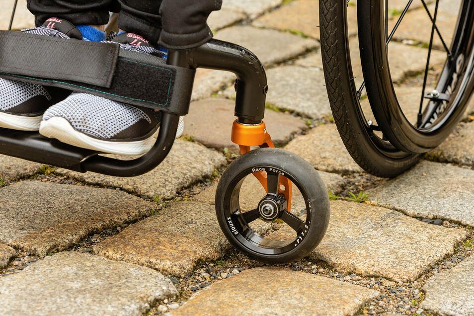Menschen mit Handicap treffen auf viele Hindernisse. Ein neues Projekt in Bischofswerda und Umgebung will die Situation verbessern.