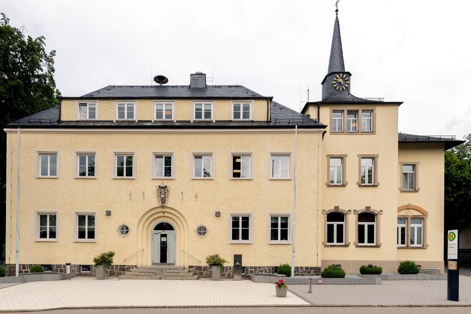 Die Gemeindeverwaltung Ottendorf-Okrilla muss derzeit ohne Leiter des Bürgeramtes auskommen.