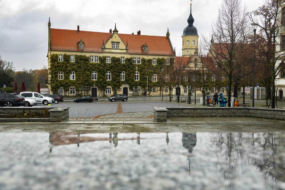 Das öffentliche Leben in Riesa bleibt über den 20. April hinaus eingeschränkt.