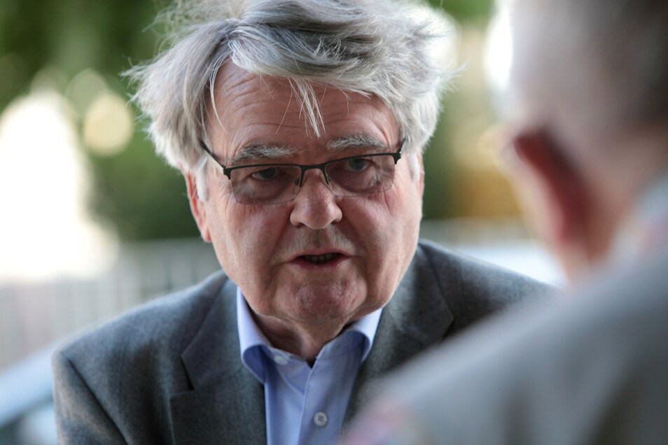 "Pirnas früherer Stadtsprecher Klaus Hensel: ""Wir danken allen aufmerksamen Beteiligten ganz herzlich."""