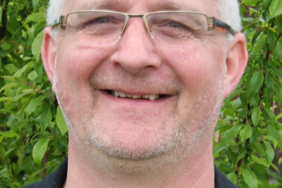 Thomas Pilz (54) wohnt in Mittelherwigsdorf.