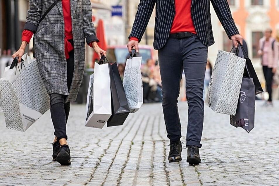 Die Bautzener Innenstadt beleben und Kunden zum Einkaufen vor Ort animieren - das sind die Ziele einer neuen Aktion des Bautzener Innenstadtvereins.