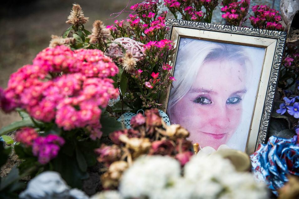 Mutter Manuela Dittrich wurde nur 45 Jahre alt.