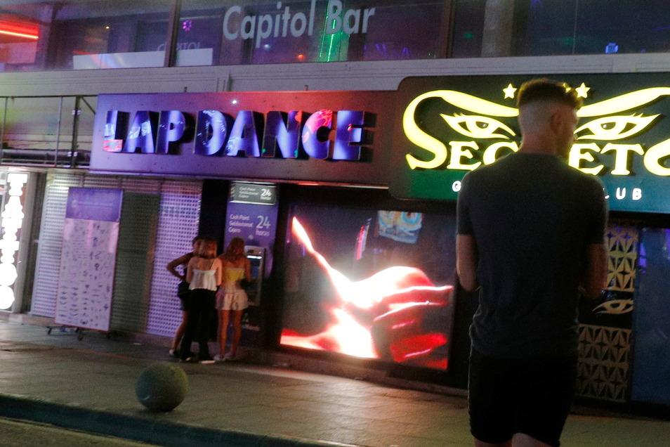 Auf der Party-Insel Mallorca wird das Leben immer normaler: Diskotheken, Pubs und andere Nachtlokale sollen gegen Mitte Juli wieder öffnen dürfen.
