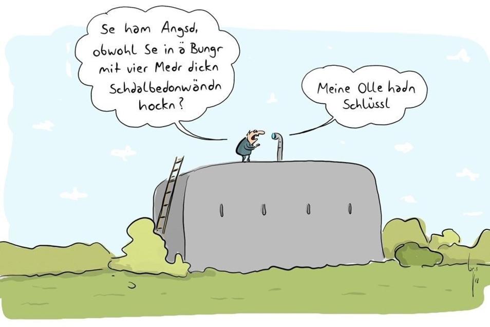 Zeichnung: Mario Lars