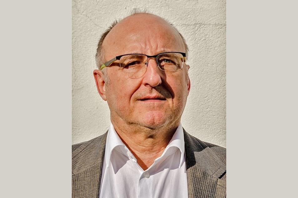 Peter Stahn ist bereits im Kreistag für die AfD.