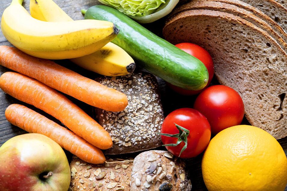 Der Trend in Corona-Zeiten geht zu frischen Lebensmitteln. Die Preise von Obst und Gemüse sind auch aus diesem Grund angestiegen.